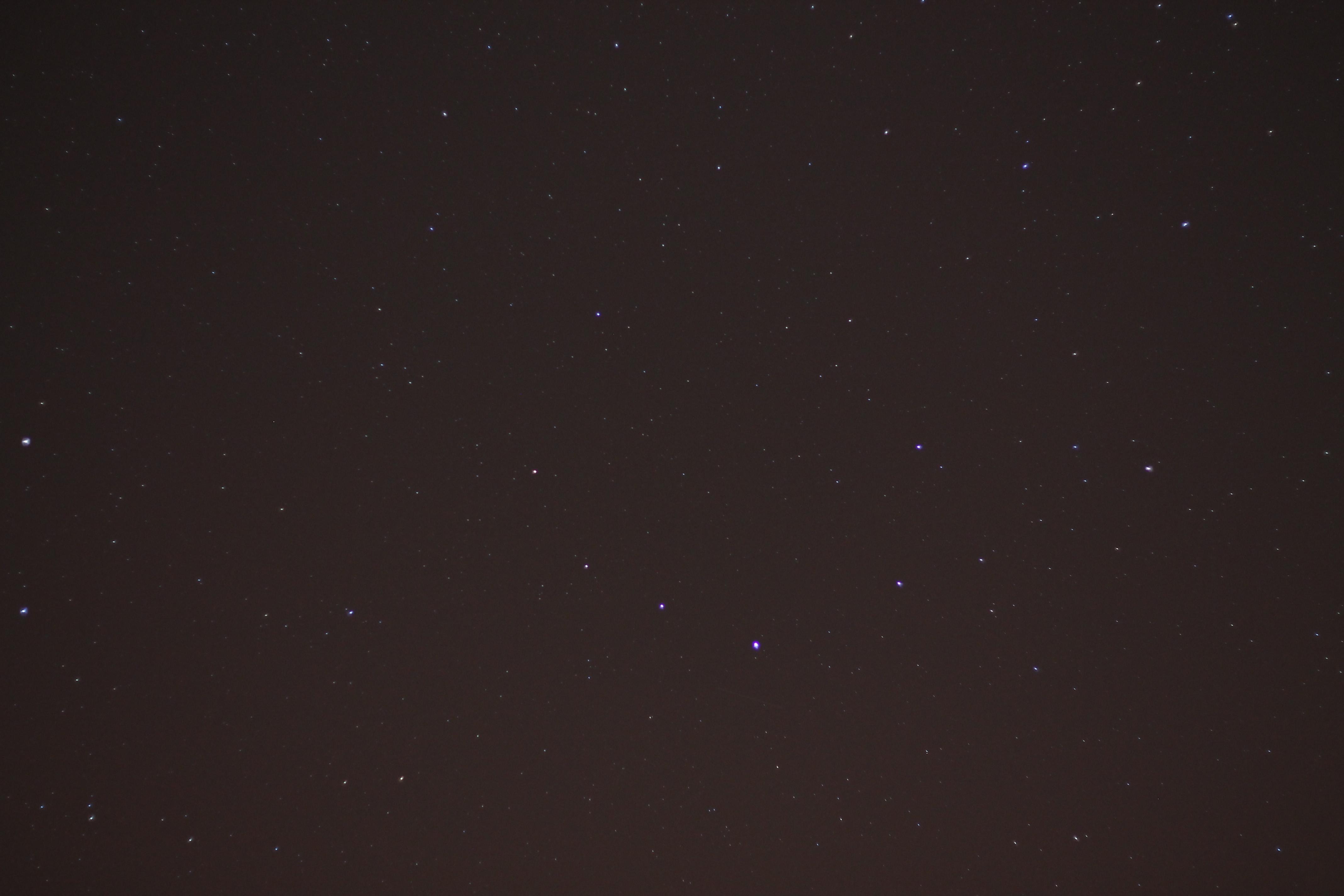 Corona Borealis Constellation